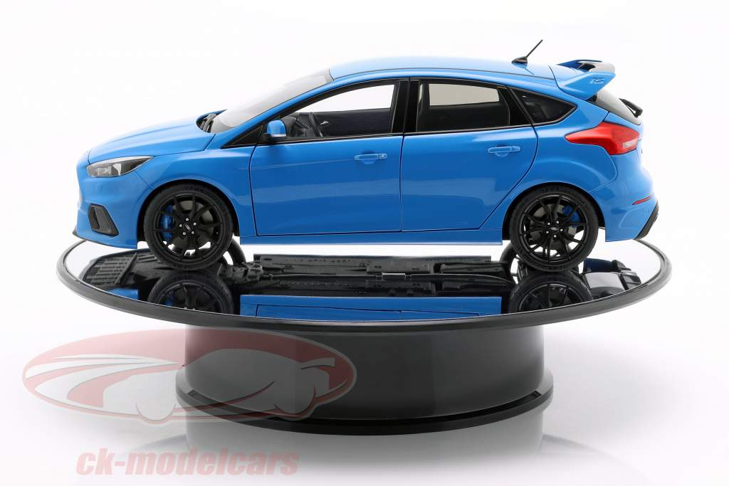 Mirror turntable diameter 25,5 cm for model cars in scale 1:18 AUTOart