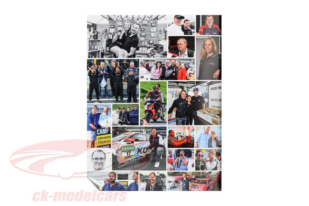 Buch: ADAC GT Masters 2019 by Tim Upietz / Oliver Runschke