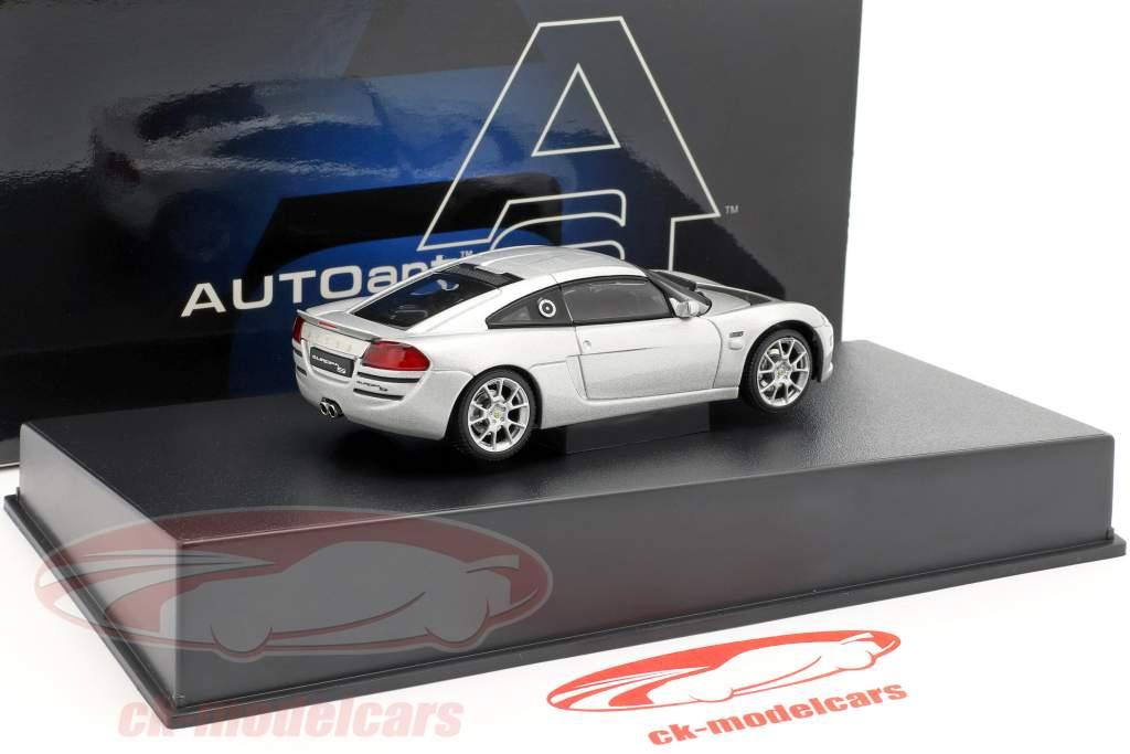 Lotus Europa S Año de fabricación 2006 silver 1:43 AUTOart
