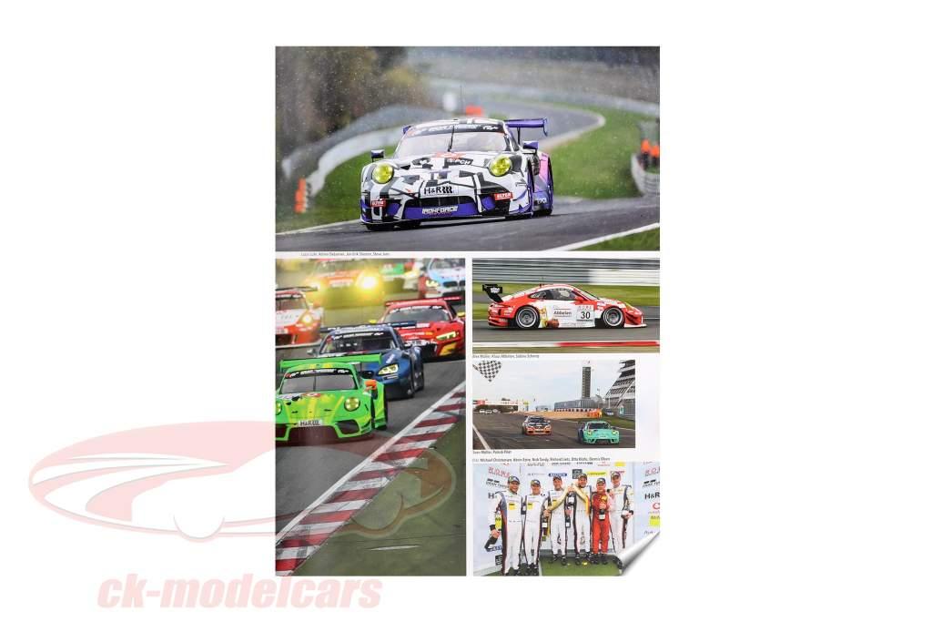 bestille: Porsche Sport 2019 af Tim Upietz (Gruppe C Motorsport Verlag)