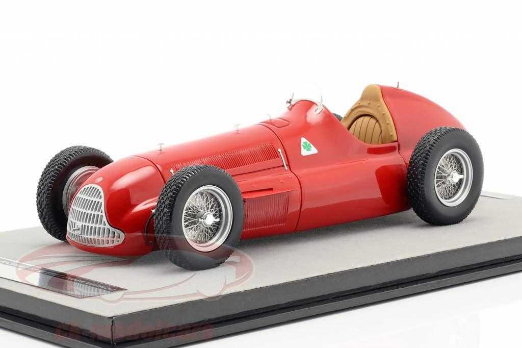 Alfa Romeo 159 Presse Version 1951 rot 1:18 Tecnomodel
