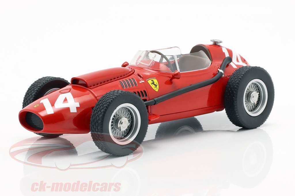 M. Hawthorn Ferrari Dino 246 #14 Italy GP World Champion F1 1958 1:18 CMR