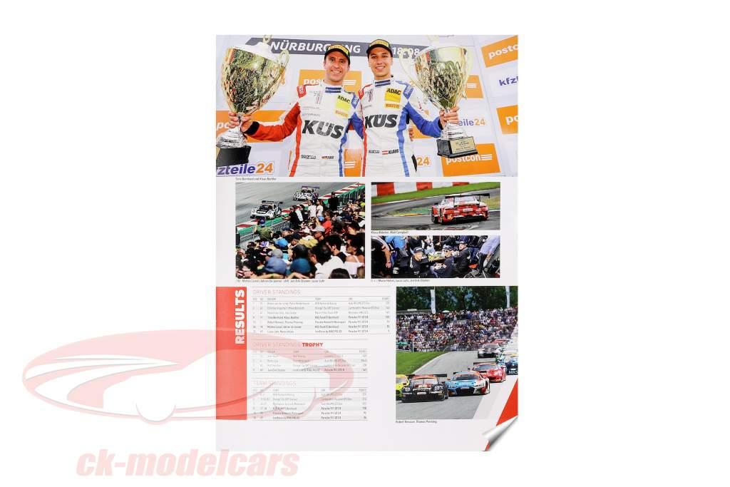 prenotare: Porsche Sport 2019 da Tim Upietz (Gruppe C Motorsport Verlag)