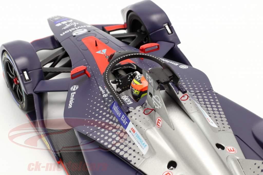 Robin Frijns Audi e-tron FE05 #4 formula E season 2018/19 1:18 Minichamps