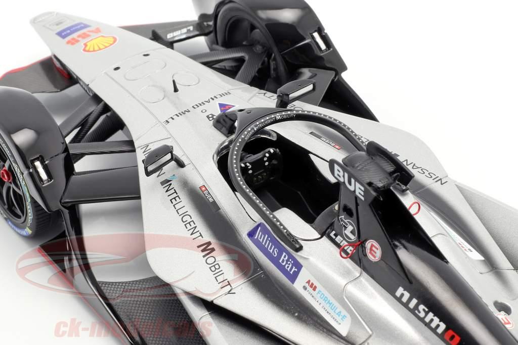 Sebastien Buemi Nissan IM01 #23 formula E season 5 2018/19 1:18 Minichamps