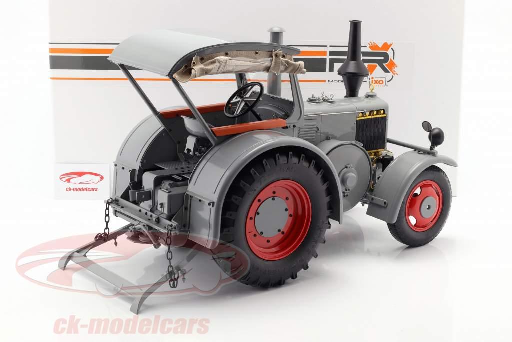 Lanz Bulldog D8506 ano de construção 1937 cinza 1:8 Premium X