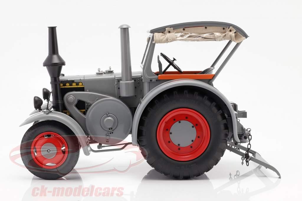 Lanz Bulldog D8506 Baujahr 1937 grau 1:8 Premium X
