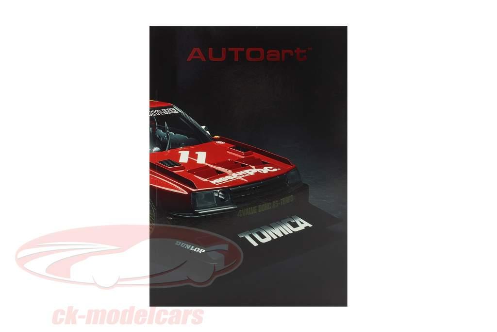 AUTOart catálogo 2020