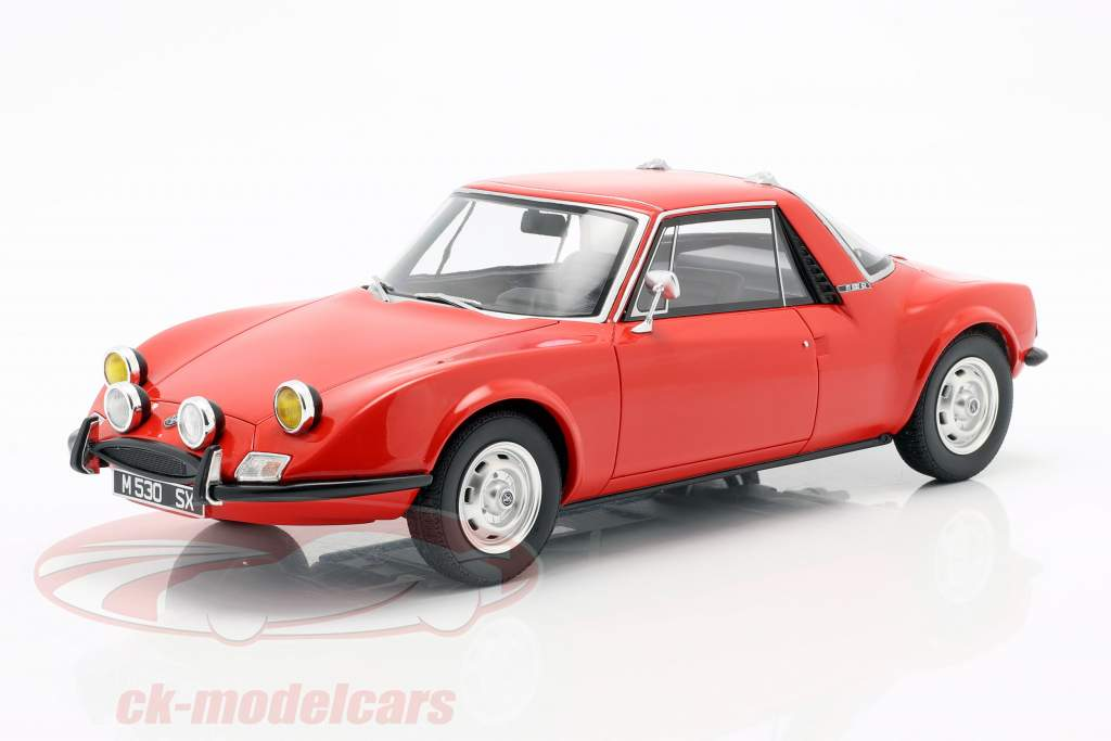 Matra 530 SX year 1971 red 1:18 OttOmobile