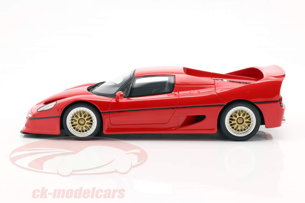 Koenig Specials Ferrari F50 red 1:18 GT-Spirit