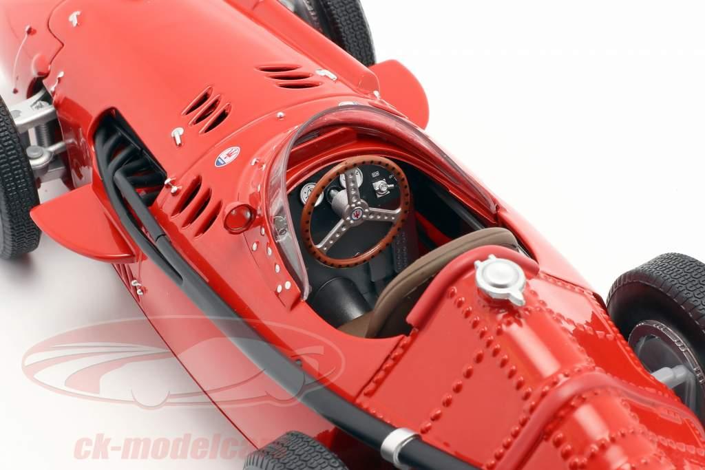 J. M. Fangio Maserati 250F #32 gagnant Monaco GP champion du monde F1 1957 1:18 CMR