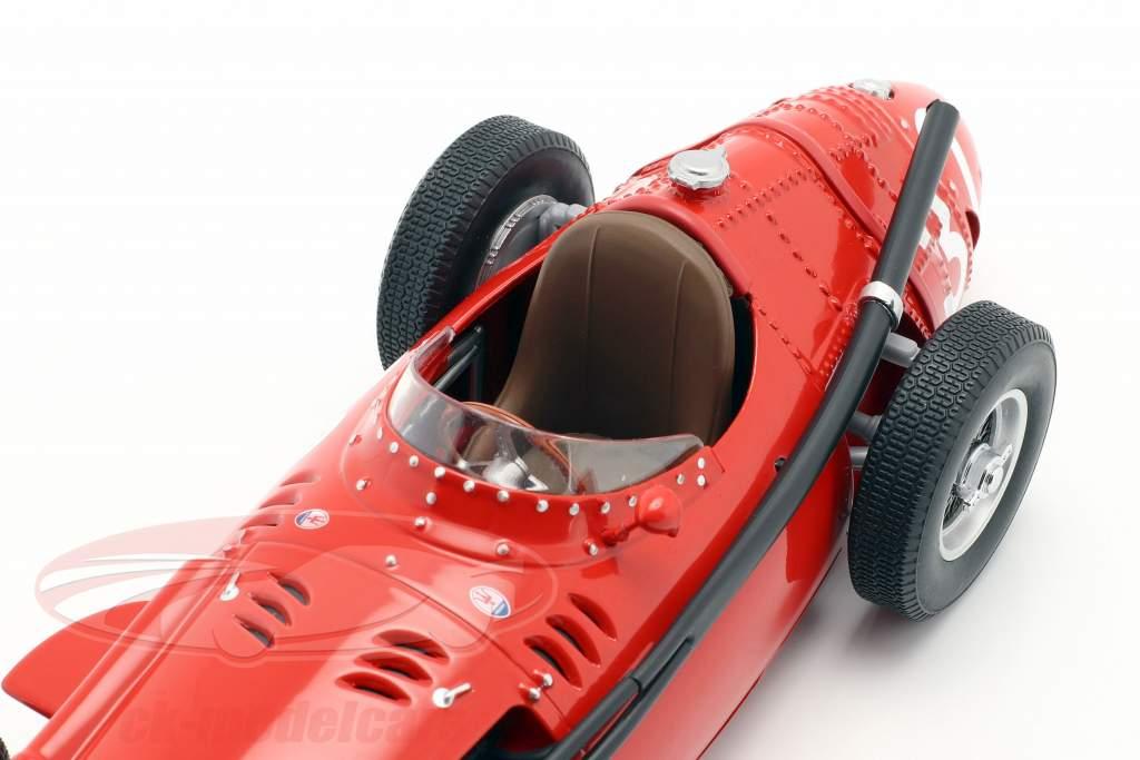 J. M. Fangio Maserati 250F #32 Winner Monaco GP World Champion F1 1957 1:18 CMR