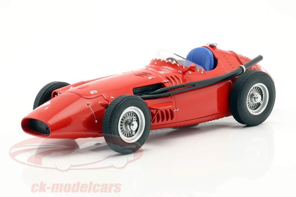 J. M. Fangio Maserati 250F #1 vincitore tedesco GP campione del mondo F1 1957 1:18 CMR
