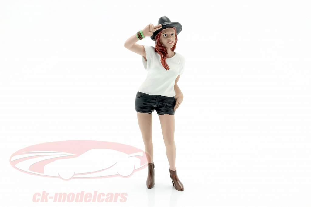 partygoer cifra #1 1:18 American Diorama