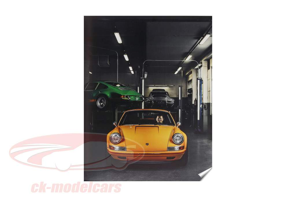 libro: Porsche - di guida, sentire vita / da M. Levivier, Th. Cortesi
