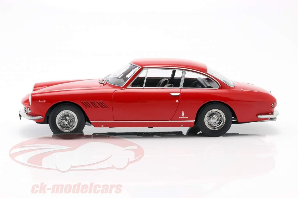 Ferrari 330 GT 2+2 Año de construcción 1964 rojo 1:18 Escala KK