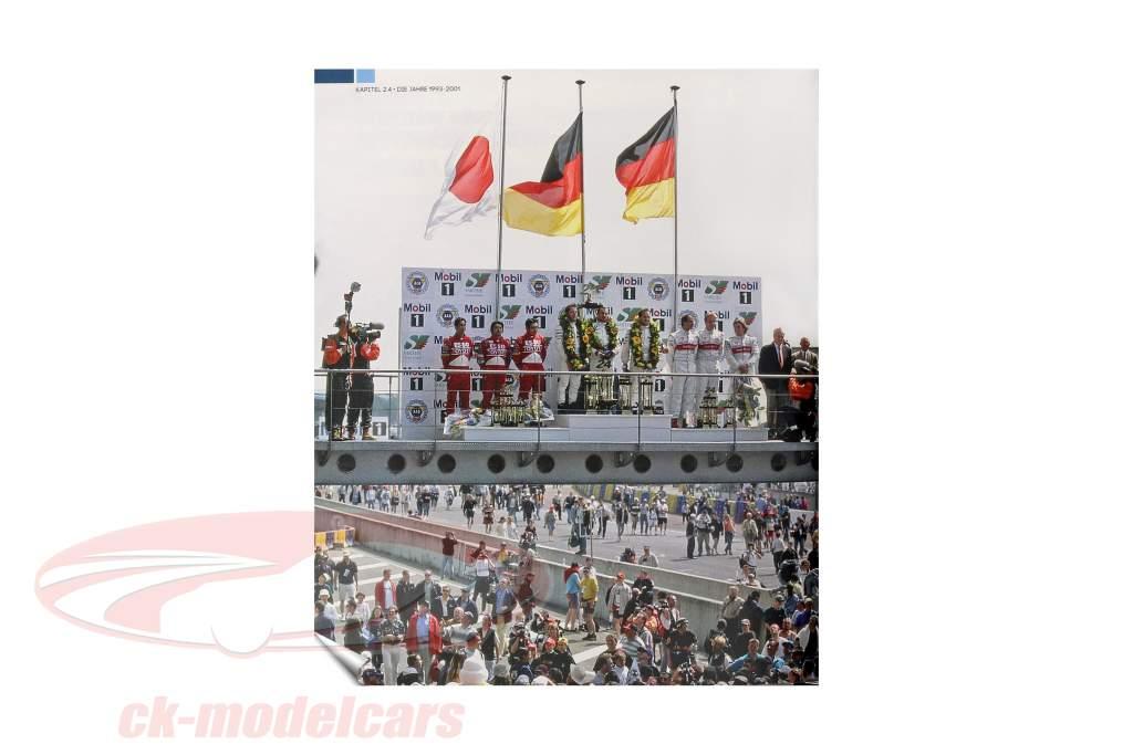 libro: Die Meistermacher - il BMW Storia di Schnitzer