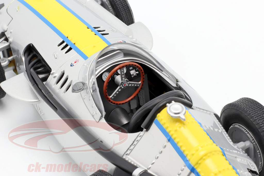 Jo Bonnier Maserati 250F #24 Italiano GP Formula 1 1957 1:18 CMR