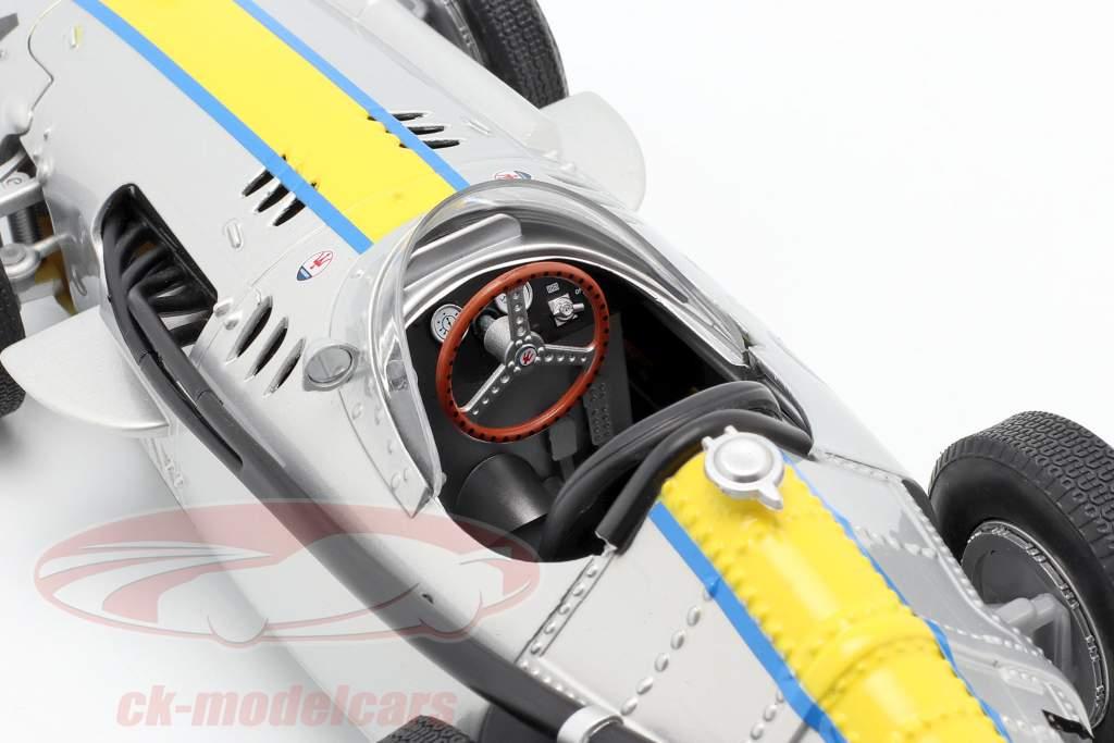 Jo Bonnier Maserati 250F #24 Italien GP Formule 1 1957 1:18 CMR