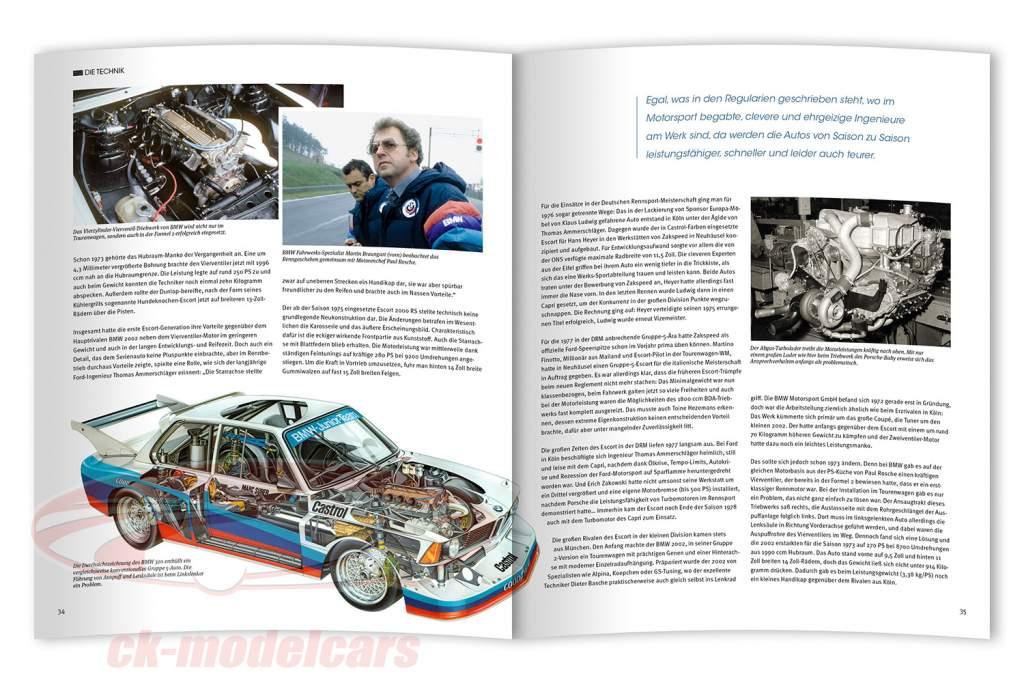 Boek: Simpel een geweldig tijd / Duitsers Racing kampioenschap 1972-1985