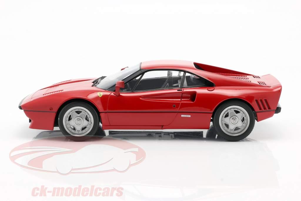Ferrari 288 GTO Ano de construção 1984 vermelho 1:18 KK-Scale