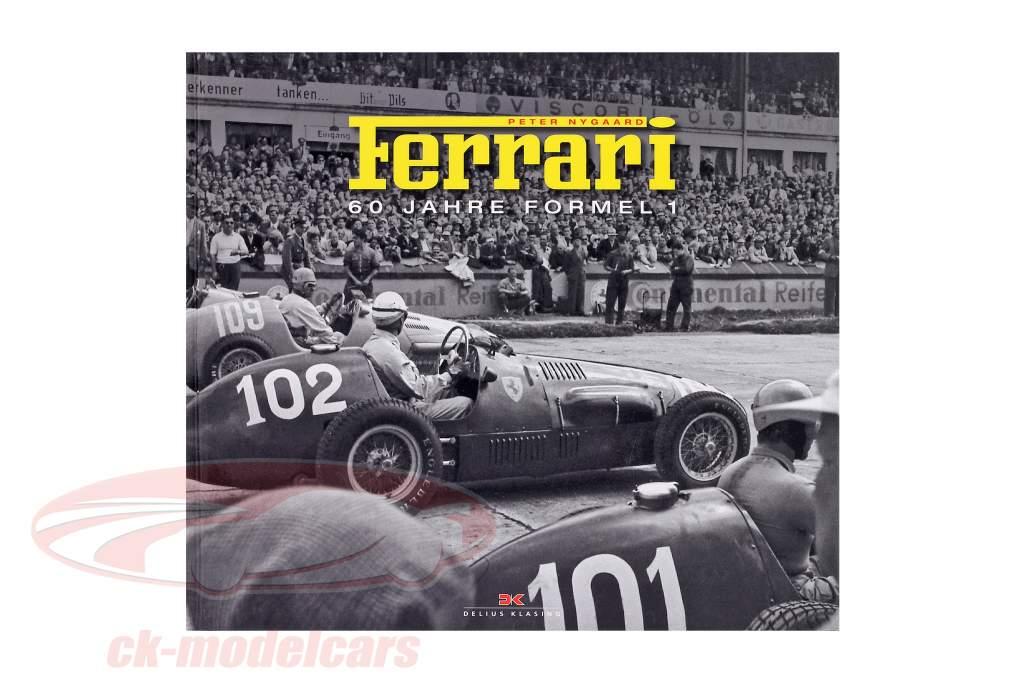 libro: Ferrari de Peter Nygaard