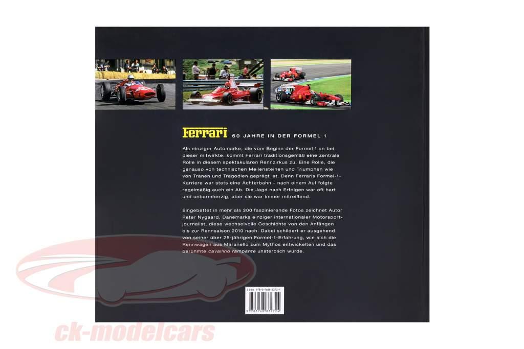 Book: Ferrari from Peter Nygaard
