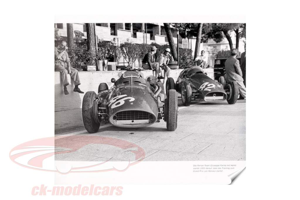 livro: Ferrari de Peter Nygaard
