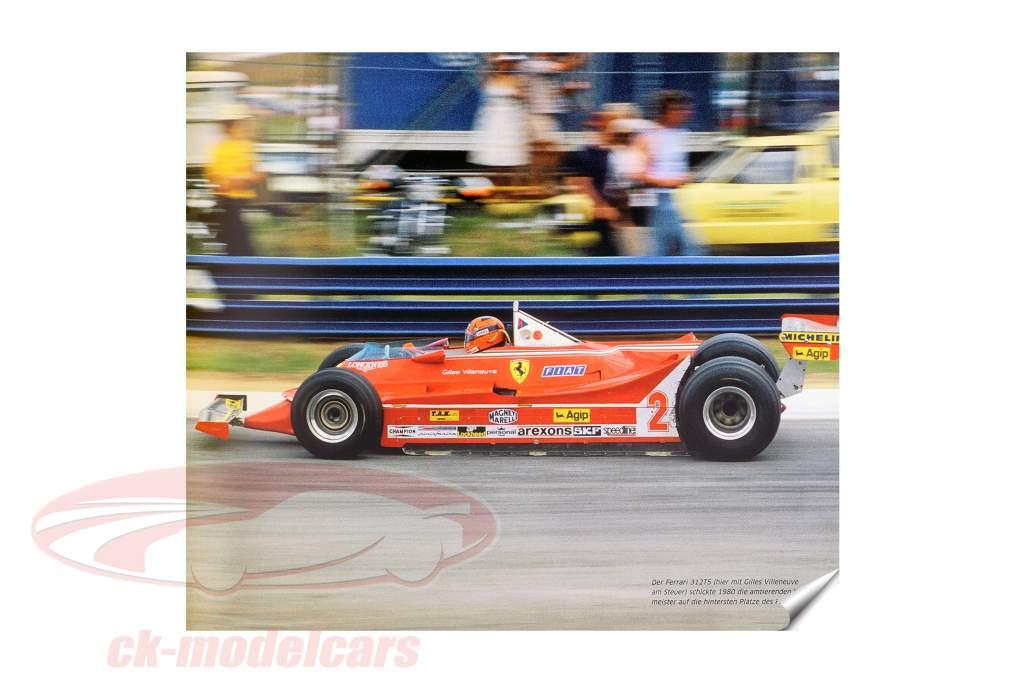 libro: Ferrari di Peter Nygaard
