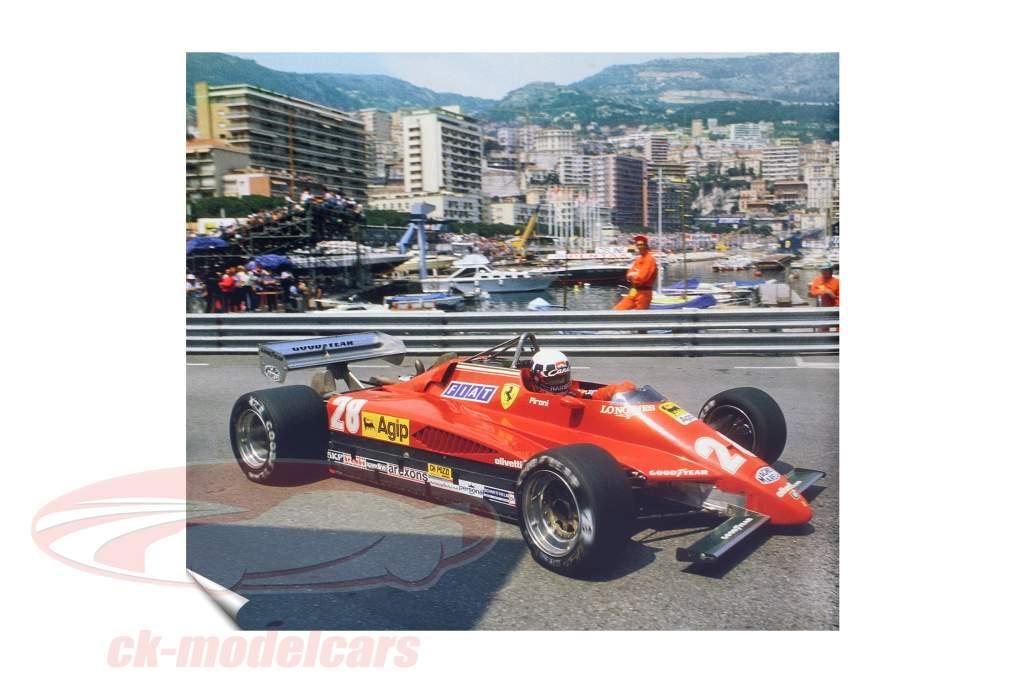 book: Ferrari van Peter Nygaard