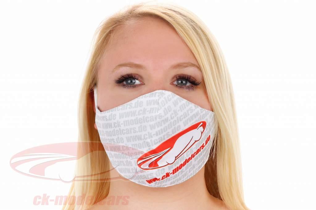 Mund og næse maske ck-modelcars