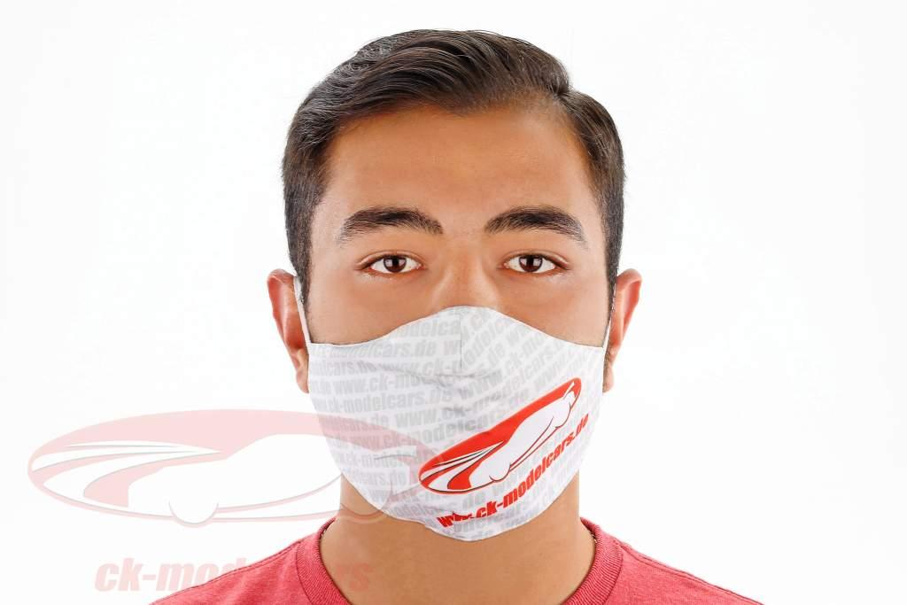 Bocca e il naso mascherare ck-modelcars