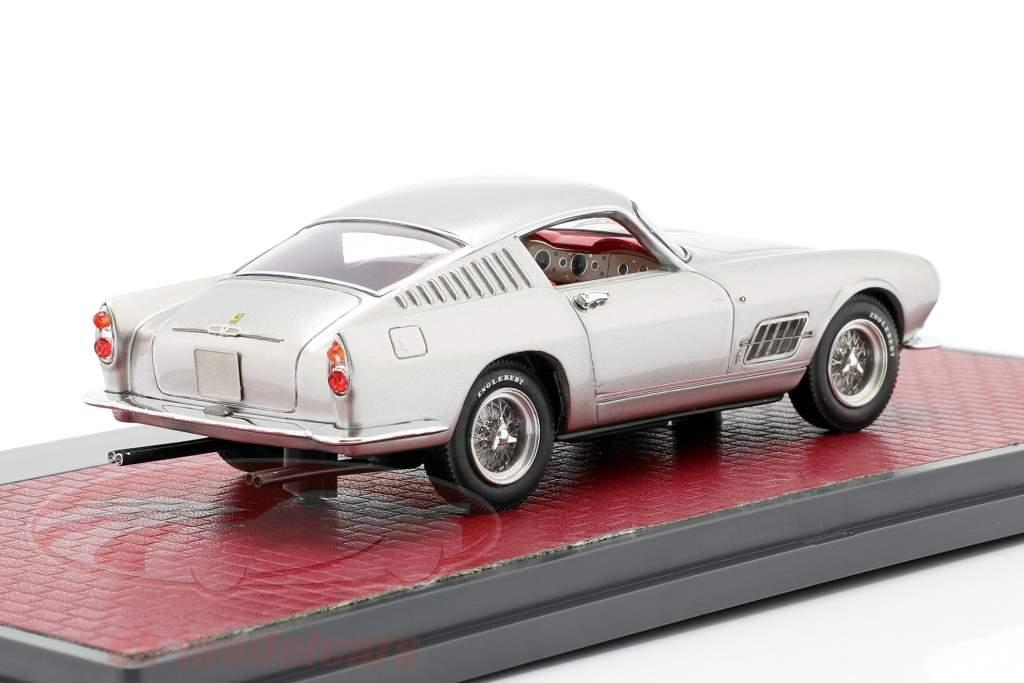 Ferrari 250 GT Berlinetta Speciale Anno di costruzione 1956 argento metallico 1:43 Matrix