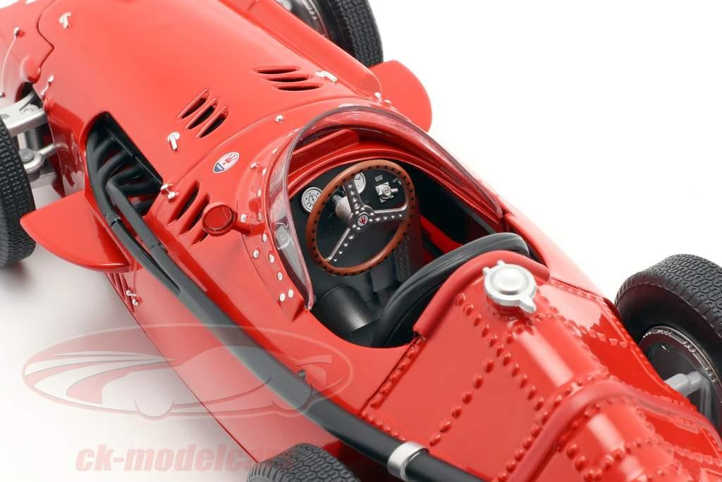 Jean Behra Maserati 250F #4 francês GP Fórmula 1 1957 1:18 CMR