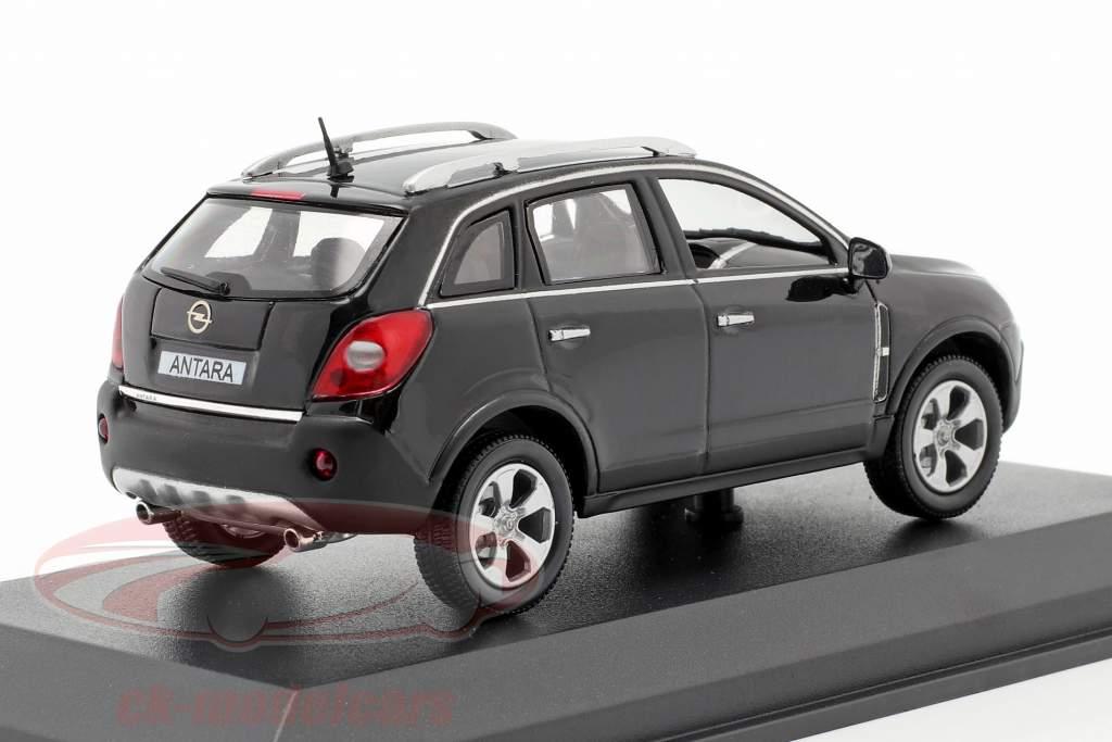 Opel Antara noir 1:43 Norev