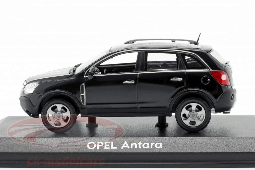 Opel Antara Preto 1:43 Norev