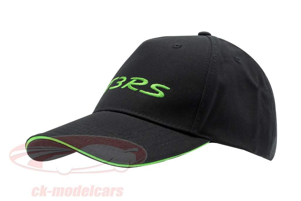 Porsche Baseball-Cap GT3 RS Preto / verde
