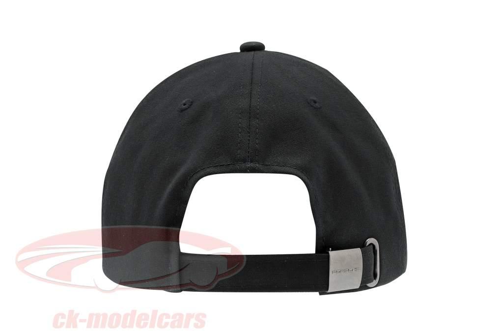 Porsche Baseball-Cap GT3 RS schwarz / grün