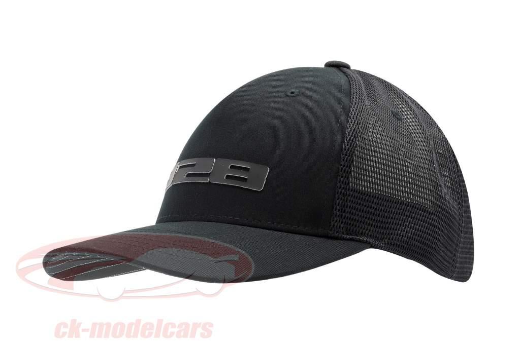 Porsche 928 Baseball-Cap black