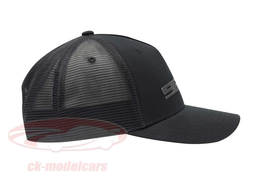 Porsche 928 Baseball-Cap zwart