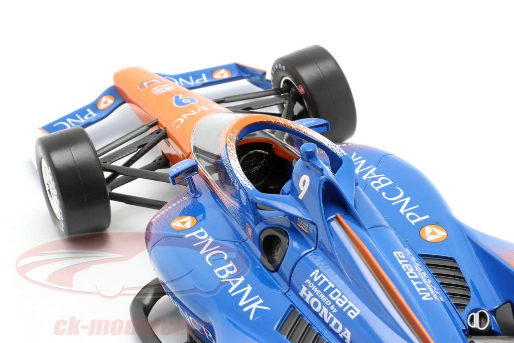 Scott Dixon Honda #9 Indycar Series 2020 Chip Ganassi Racing 1:18 Greenlight