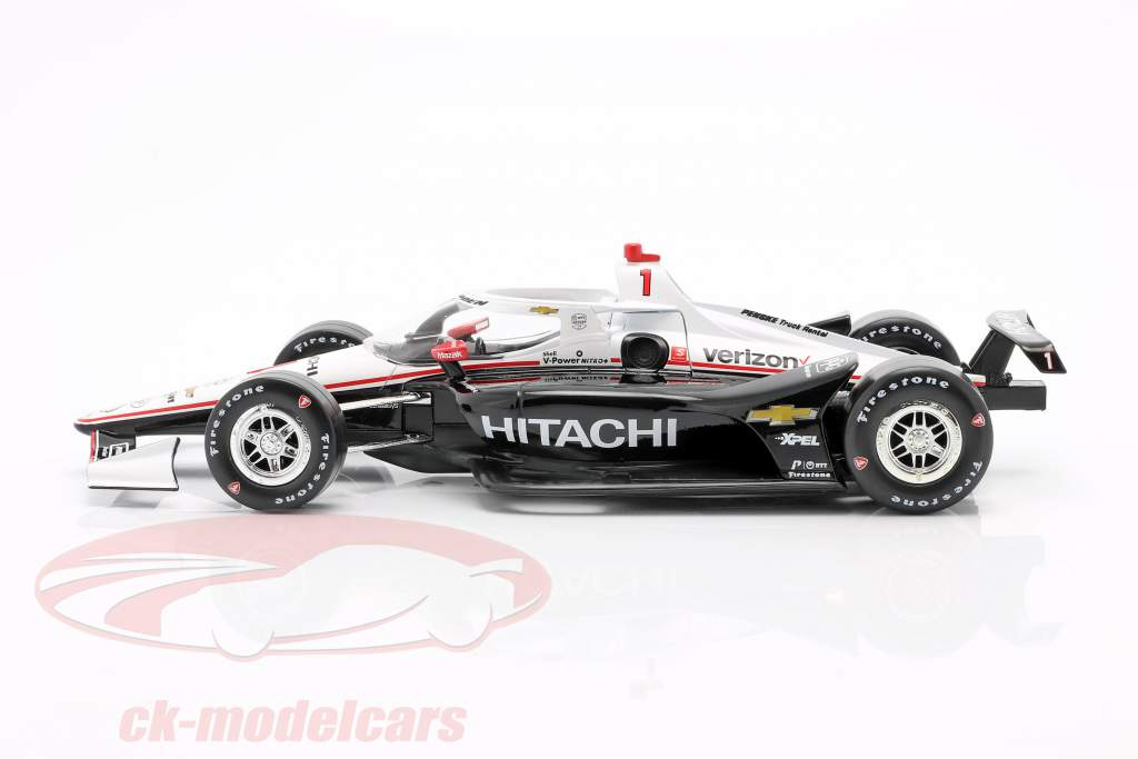 Josef Newgarden Chevrolet #1 Indycar Series 2020 Team Penske 1:18 Greenlight