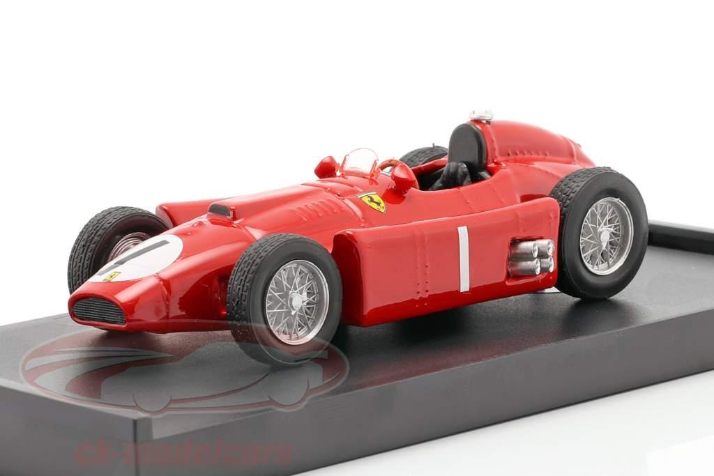 J.M. Fangio FerrariD50 #1 GP Storbritanien F1 1956 1:43 Brumm