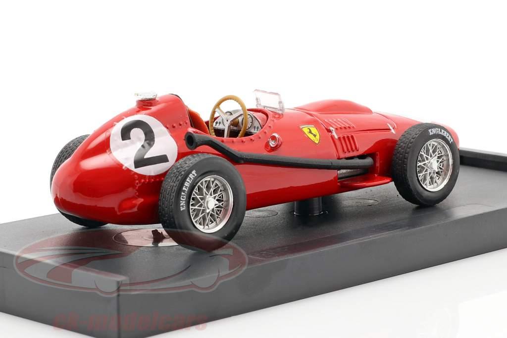 M. Hawthorn Ferrari D246 #2 GP Storbritanien F1 1958 1:43 Brumm