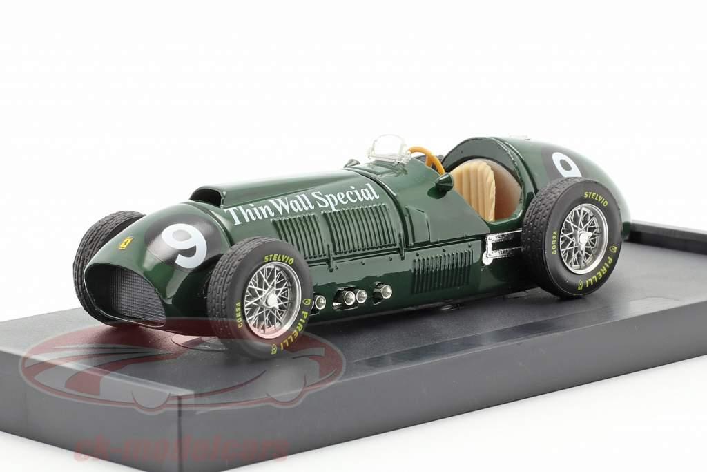Ferrari 375 #9 GP Aintree 1954 Peter Collins 1:43 Brumm