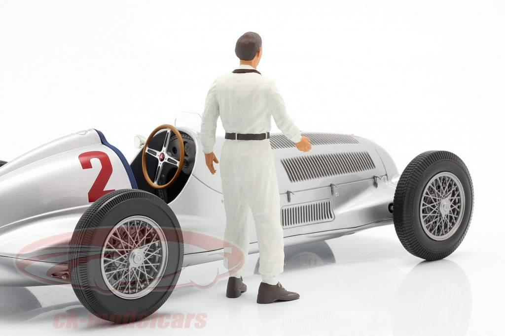 Hermann L driver figur 1:18 tallet Fabrik