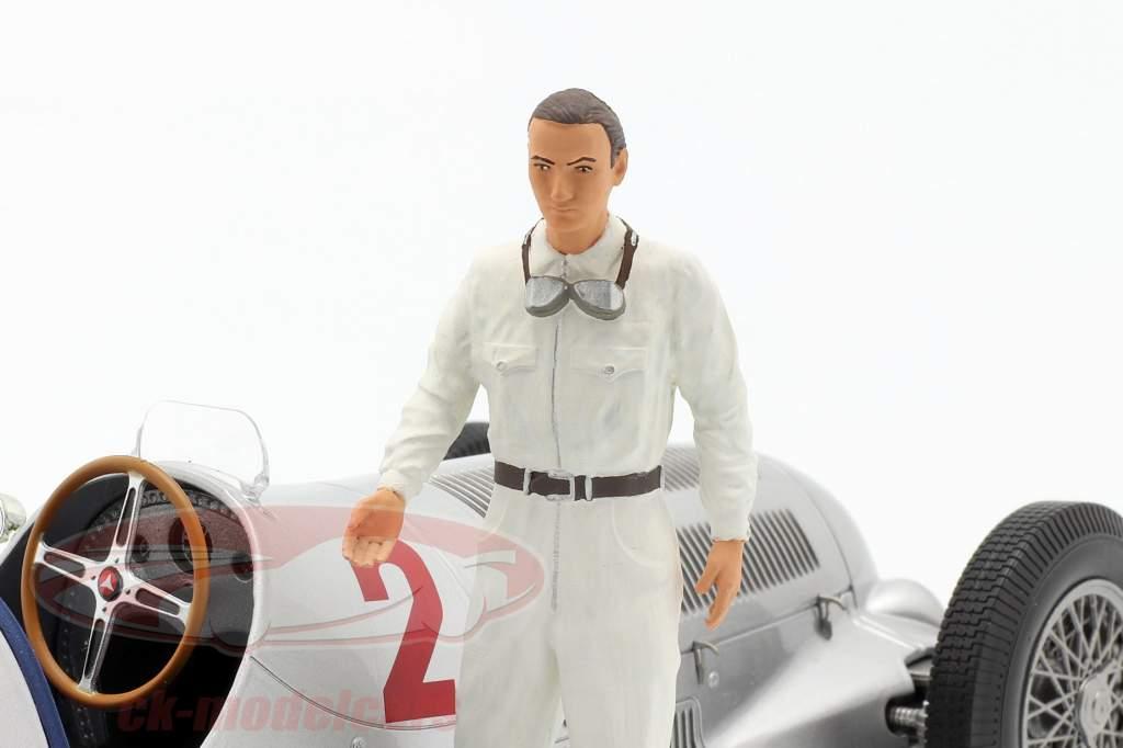 Hermann L  conducteur chiffre 1h18 FigurenManufaktur
