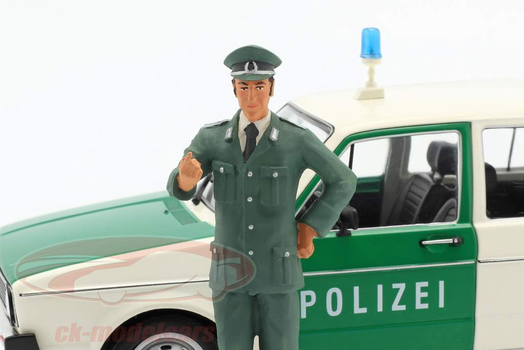 Volkspolizist Figure 1:18 FigurenManufaktur
