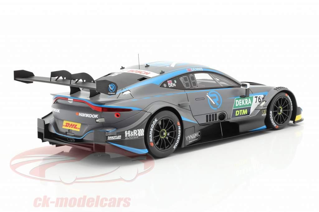 Aston Martin Vantage DTM #76 DTM 2019 Jake Dennis 1:18 Spark