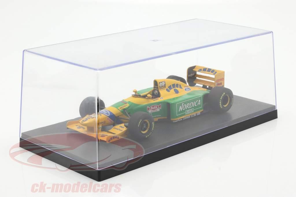 M. Schumacher Benetton B193 #5 vincitore Portogallo GP F1 1993 1:18 Minichamps / 2a scelta